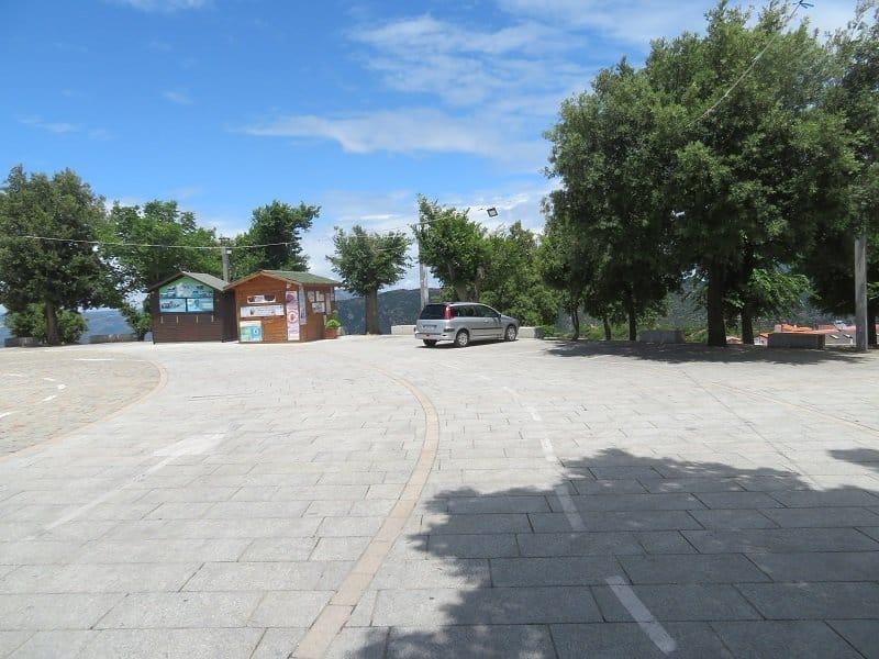 Piazza Caduti in Guerra