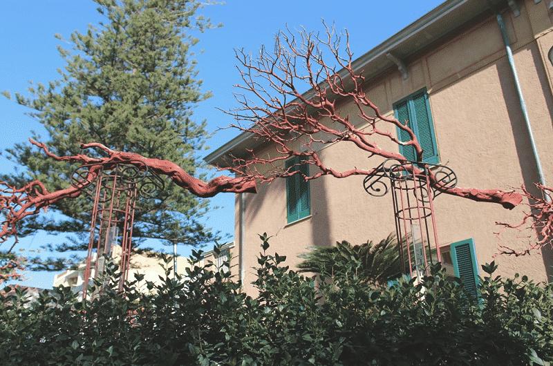 musée du corail alghero