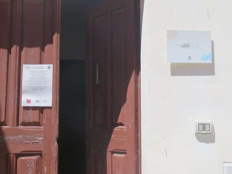 museo delle origini genovesi castelsardo