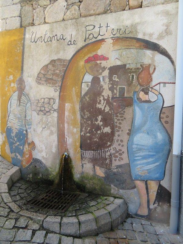 peinture murale ergosolo