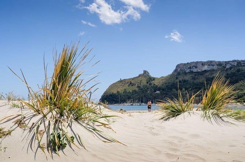plus belles plages de sardaigne