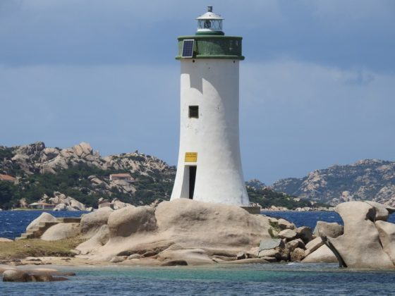 phare de punta palau