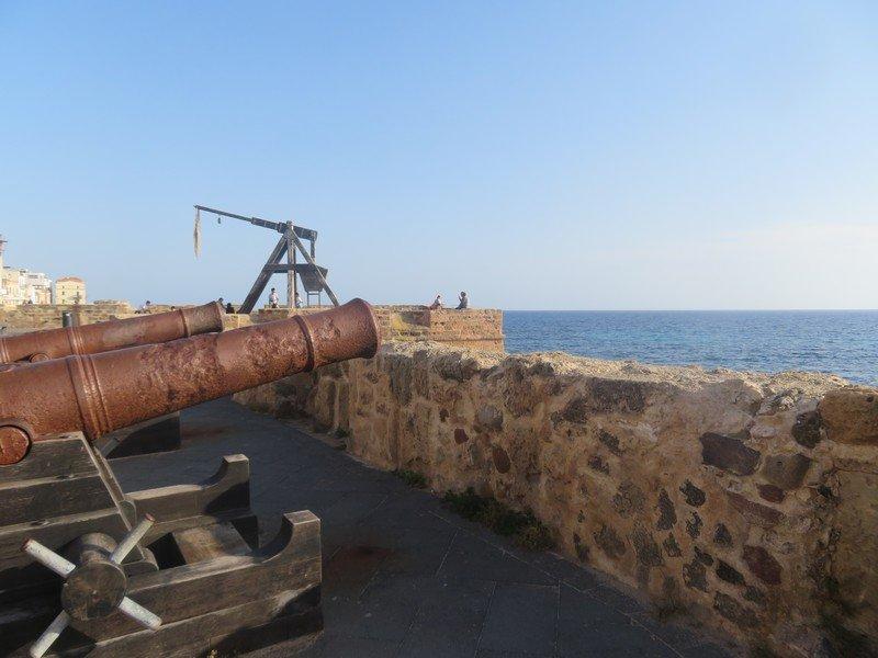 canons alghero