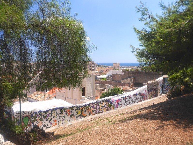 graffitis cagliari