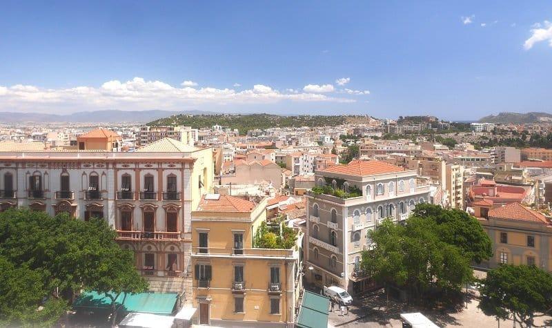 Visiter Cagliari en 1 jour
