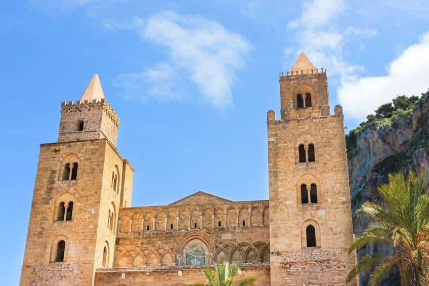 cathedrale de cefalu