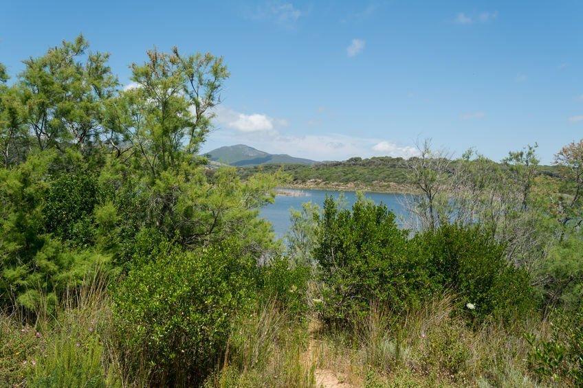 lac de Baratz