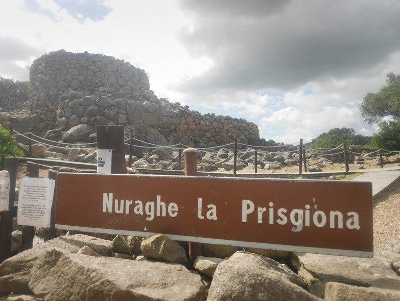 Nuraghe La Prisgiona
