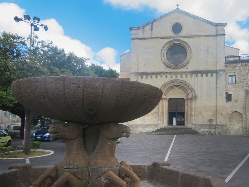 Santa Maria di Betlem sassari