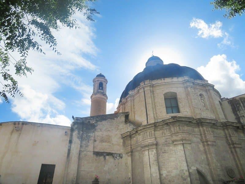 Santa Maria di Betlem