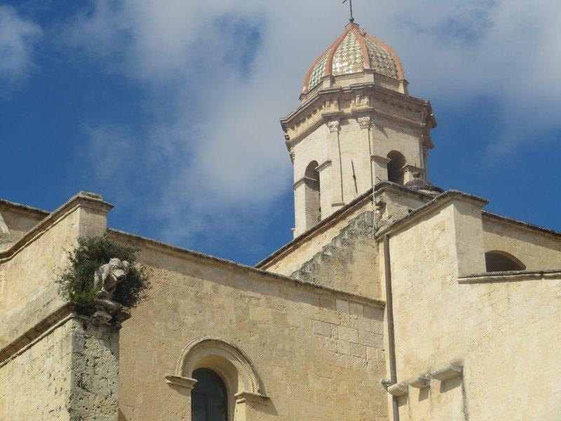 cathedrale sassari