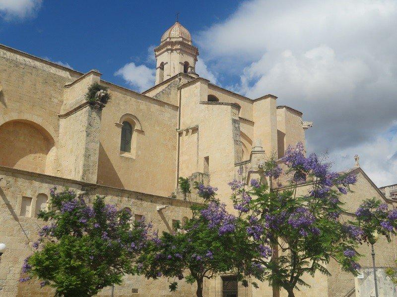 cathedrale de sassari