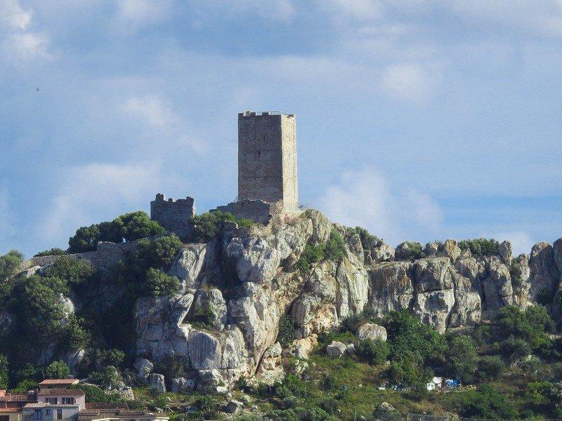 castello della fava posada