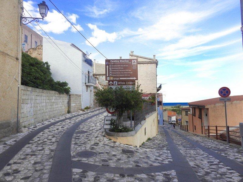 centre historique posada