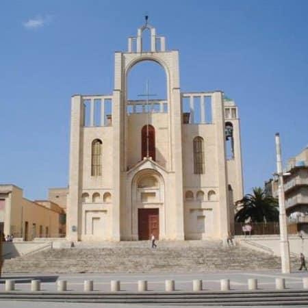 église San Giacomo gela