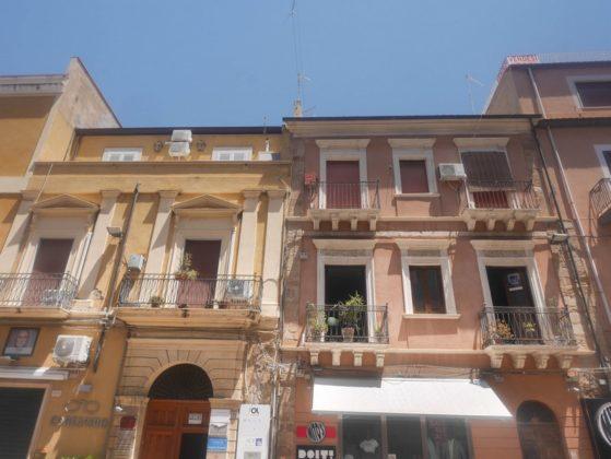 maisons sicile