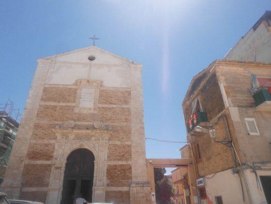 église gela sicile