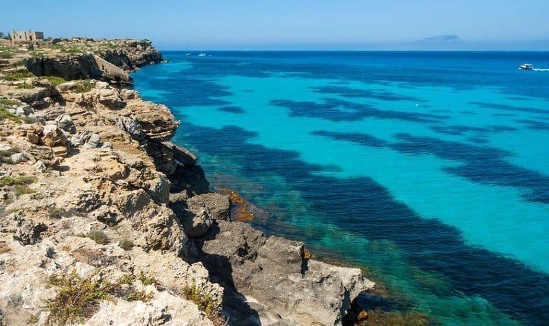 Visiter les îles Égades