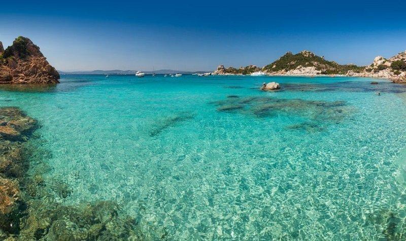 Que voir au nord de la Sardaigne