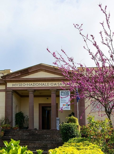 musée archéologique sassari