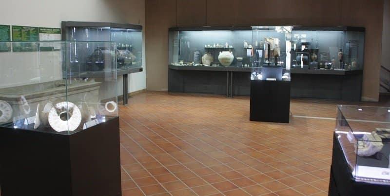musée archeologique gela