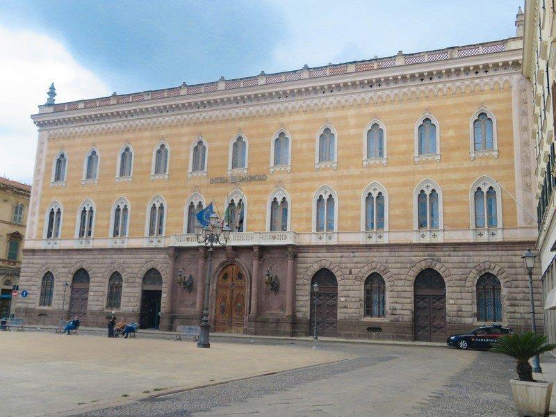 Palazzo Giordano sassari