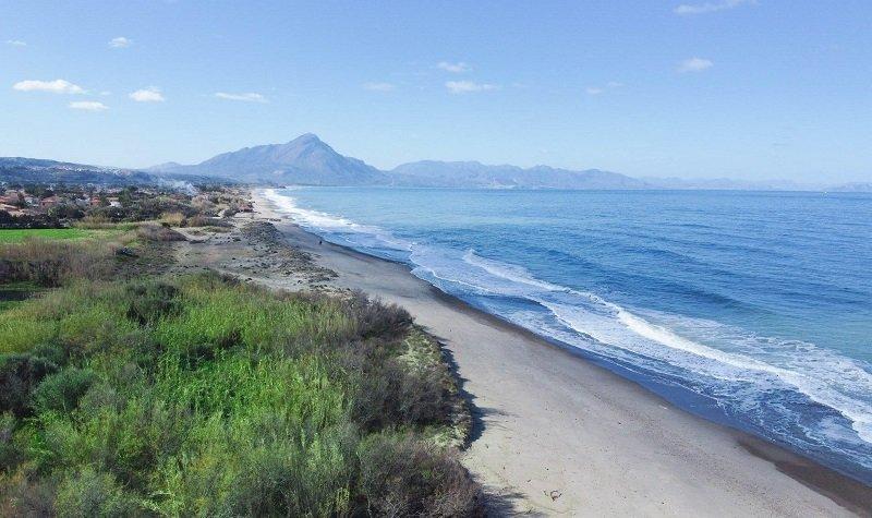 plus belles plages de palerme