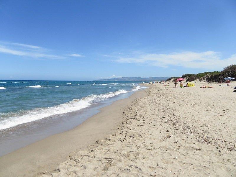 platamona plage