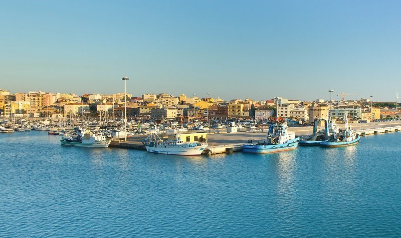 Visiter Porto Torres