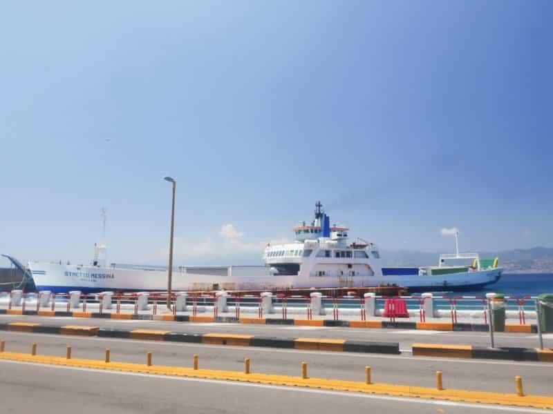 bateau san giovanni
