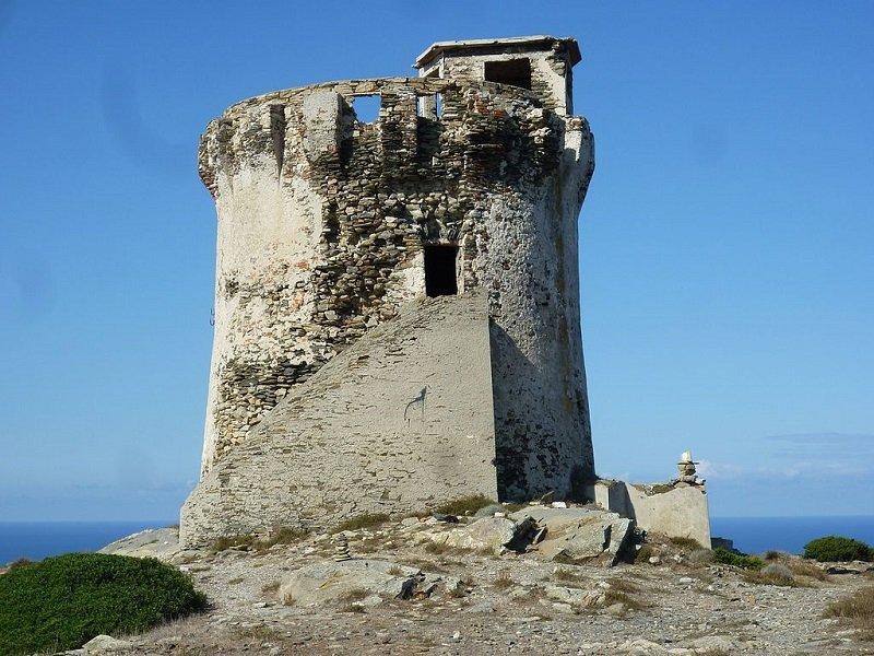 torre del falcone stintino