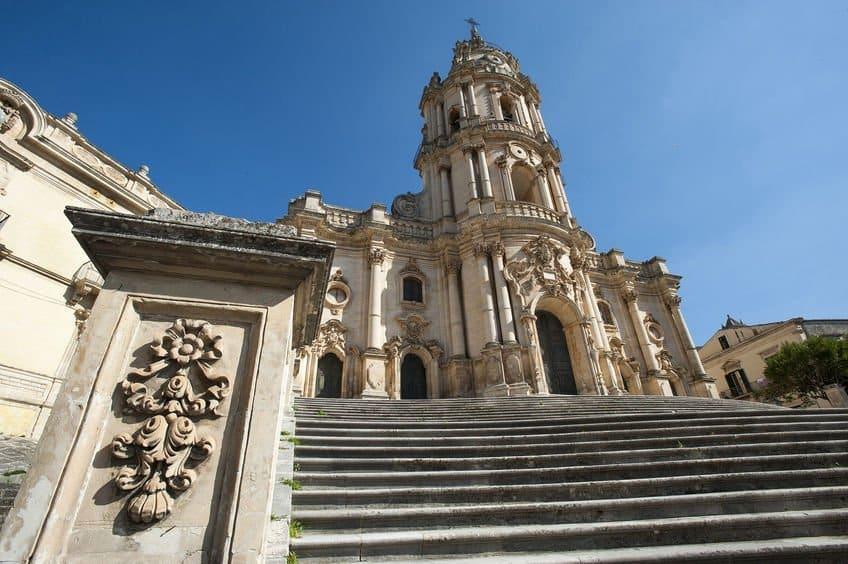 cathédrale saint george raguse