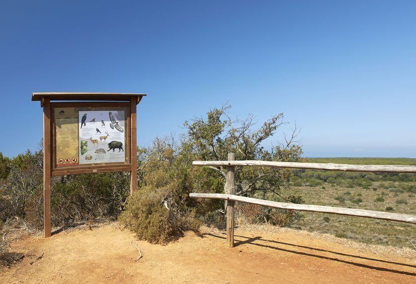 parc naturel de la maremme