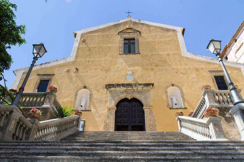 Duomo di Amantea