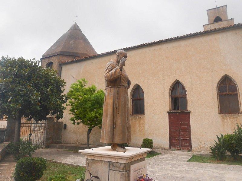 S. Maria Maggiore aiello calabro