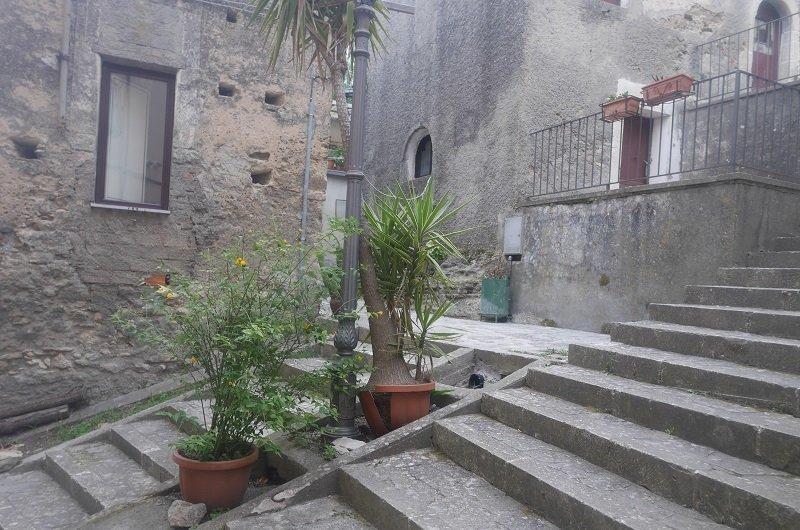 escalier ruelle