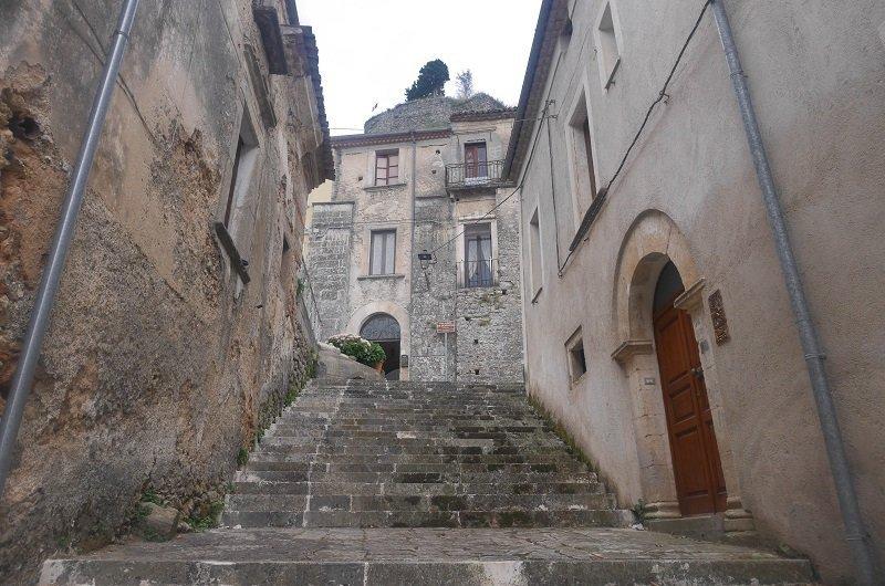escalier aiello calabro