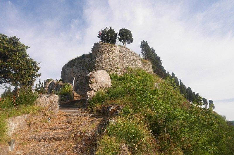 castello di aiello
