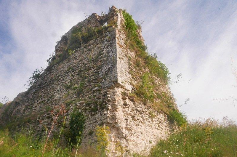 chateau aiello calabro