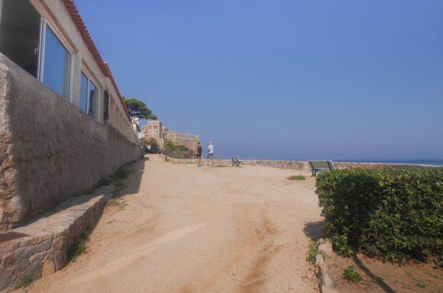 chemin cotier algajola