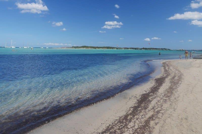 piantarella plage