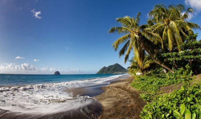Que voir en Martinique