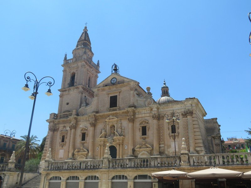 cathédrale de raguse