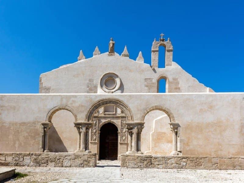 basilique san giovanni syracuse