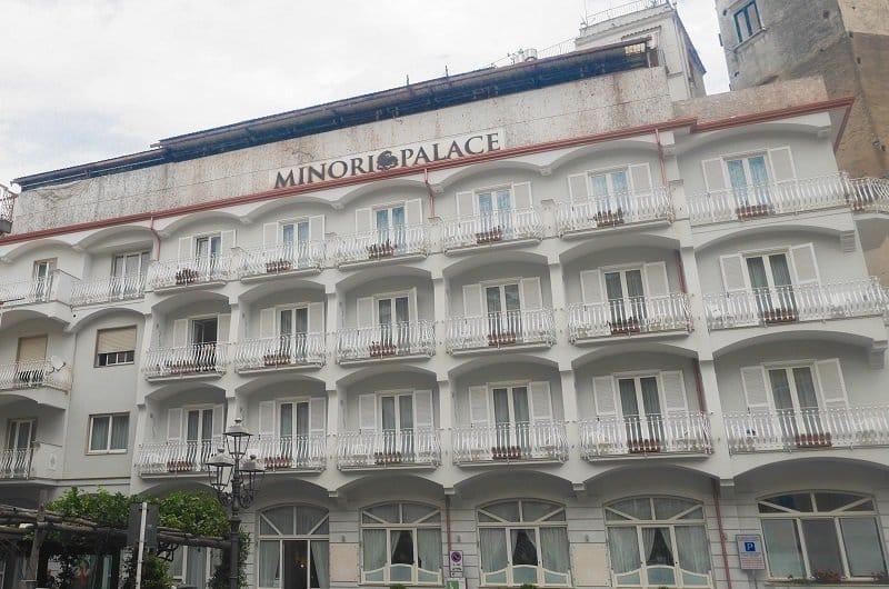 minori palace
