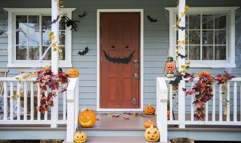 halloween usa