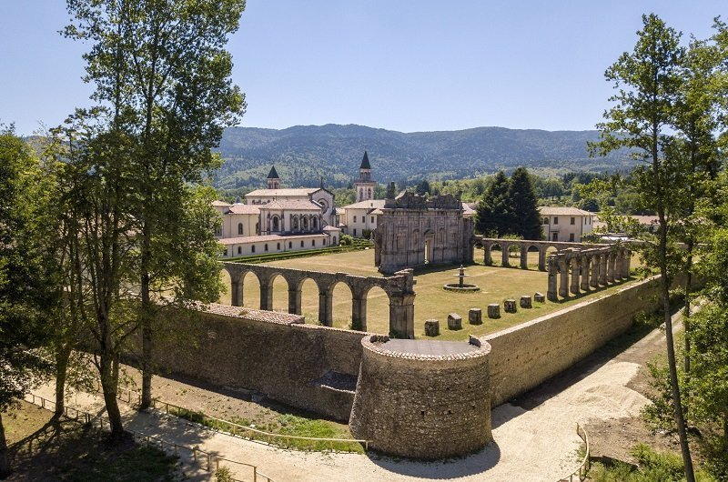 Certosa de Serra San Bruno