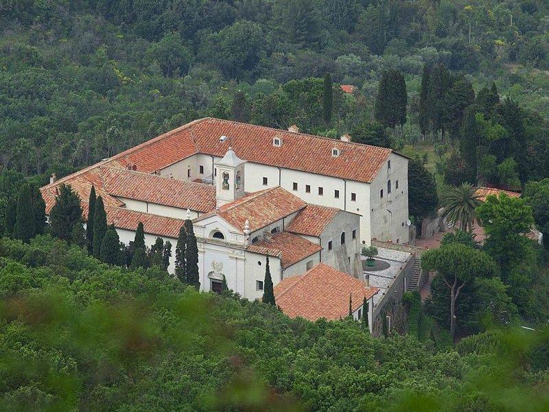 Convento dei Passionisti