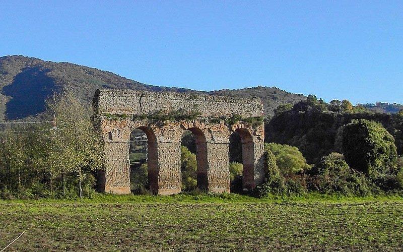 acqueduc tivoli