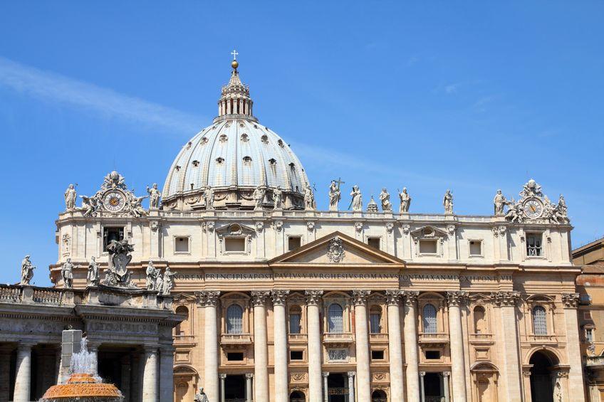 basilique du vatican
